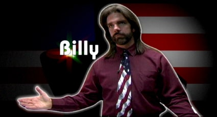 billy mitchell video game player