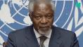 Kofi Annan, quelques mois avant sa mort, n'était franchement pas optimiste sur l'avenir du