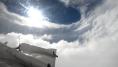Ces images surprenantes montrent le calme qui règne à l'intérieur de l'ouragan