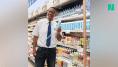 Will Smith est le vendeur de supermarché que l'on rêve tous de
