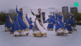 'Bollywood Dance Can Fit Into Canadian Culture', YouTuber Shereen Ladha