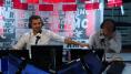 Merci les Bleus, merci Jean-Michel Larqué: Ses émouvants adieux sur RMC en tant que commentateur