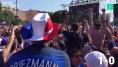 Revivez les buts de France-Croatie du point de vue des