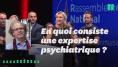 Expertise psychiatrique de Marine Le Pen: comment se déroule un tel examen? Deux psys nous