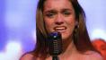 'La voz de España': el corto en que Amaia canta 'Soy rebelde' de