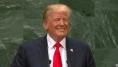 Donald Trump vante son bilan, l'Onu éclate de rire dès les premières minutes de son