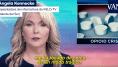 Una presentadora informa de la muerte de su hija en