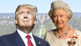 Trump rencontre la reine Elizabeth II: Voici les erreurs de protocole à