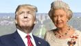 Trump rencontre la reine Elizabeth II: Voici les erreurs de protocole à