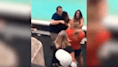Dos turistas detenidas en Roma por pelearse por un 'selfie' ante la Fontana di