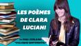 Clara Luciani dévoile les poèmes de sa