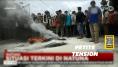 Entre spray antiseptique et troubles, comment l'Indonésie se débat face au