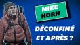 """Mike Horn va """"changer sa vie"""" après le"""