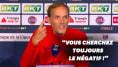 La colère de Thomas Tuchel après la victoire du PSG en Coupe de la
