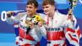El maravilloso alegato LGTBI de este joven en los JJOO tras conseguir una medalla de