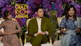 'Crazy Rich Asians' Cast Ushers In A New Era In