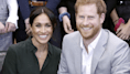 Bookies Are Already Speculating On Prince Harry, Meghan Markle's Baby