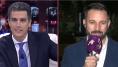 El líder de Vox quiere expulsar de España a Echenique por ser un
