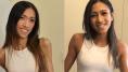 Après son anorexie, elle partage les photos de son