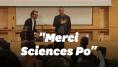Le rappeur Fianso a mis l'ambiance à Science