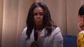 Michelle Obama a un conseil précieux pour ceux qui élèvent une