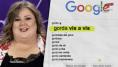 'Gordo', 'gorda', 'juez' y 'jueza'. Itziar Castro busca en Google y encuentra estas