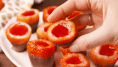 You Need These Chocolate-Covered Strawberry Shots For Valentine's