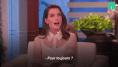 Anne Hathaway a décidé de ne plus boire d'alcool, elle dit