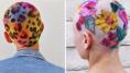 Cette coiffeuse star d'Instagram hisse la coloration au rang