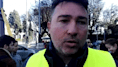 Gilet gialli italiani: solo in tre a Roma per la manifestazione. Annullato il