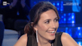 Serena Rossi riceve la proposta di matrimonio in diretta