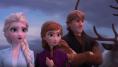 Disney arrasa con el primer tráiler de 'Frozen