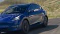 Les images de la nouvelle Tesla Model