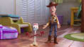 Découvrez la nouvelle bande-annonce attendrissante de «Toy Story