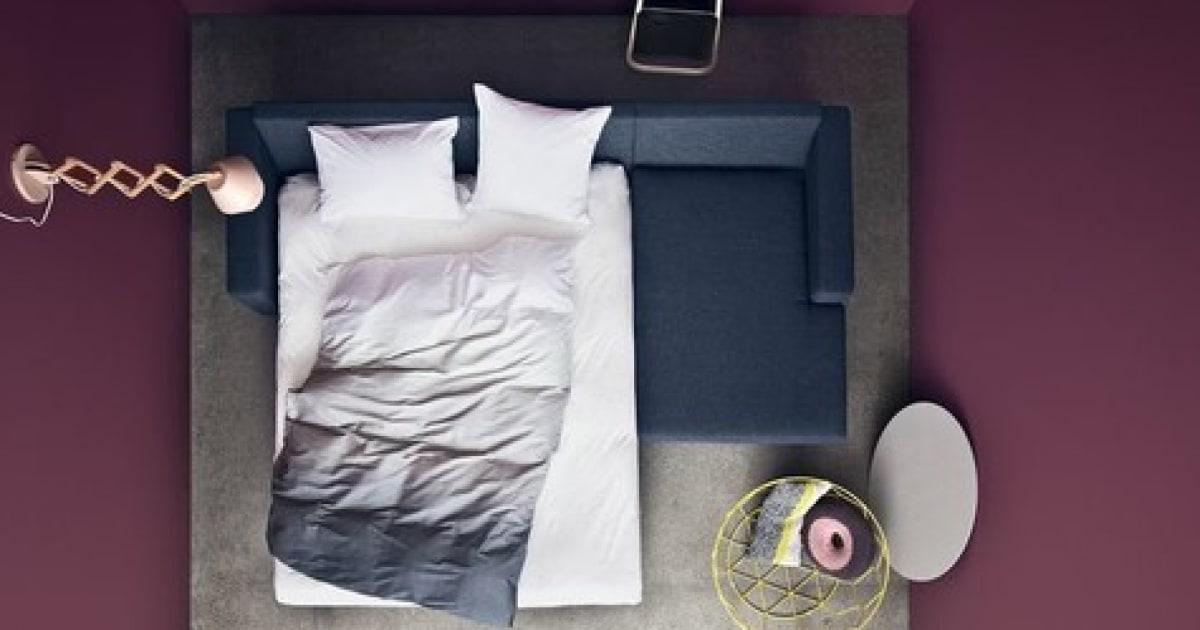 7 m bel mit doppelfunktion. Black Bedroom Furniture Sets. Home Design Ideas