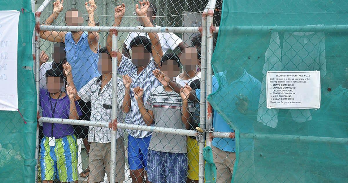 Cartoonists Worldwide Rally Behind Artist On Manus Island Hunger Strike
