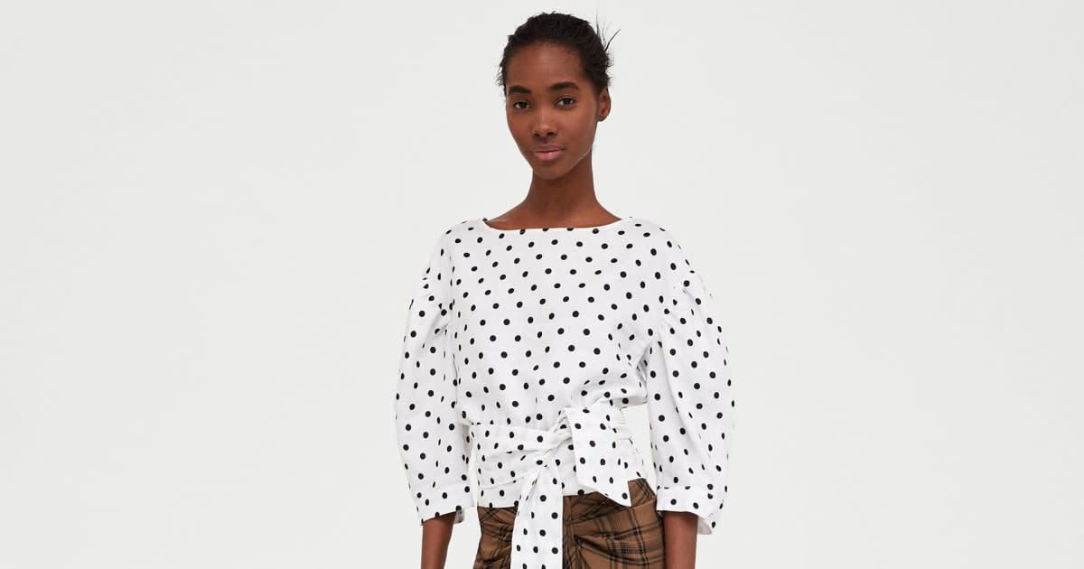 e5a701a6f40e1e Zara accusée d'«appropriation culturelle» à cause de cette jupe ...