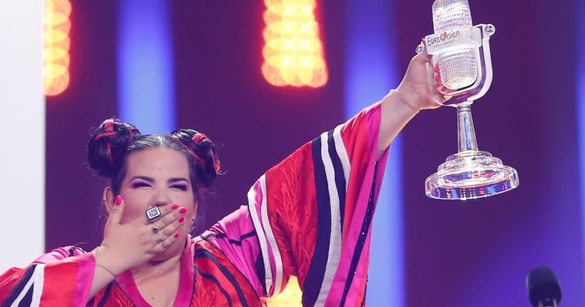Israel gana Eurovisión 2018 y España queda 23ª con Alfred y Amaia