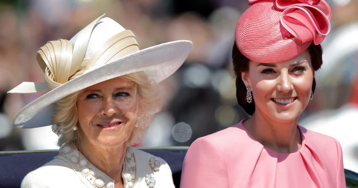 The Surprising Reason You ll See A Lot Of Hats At The Royal Wedding ... c5fc2b2ac893