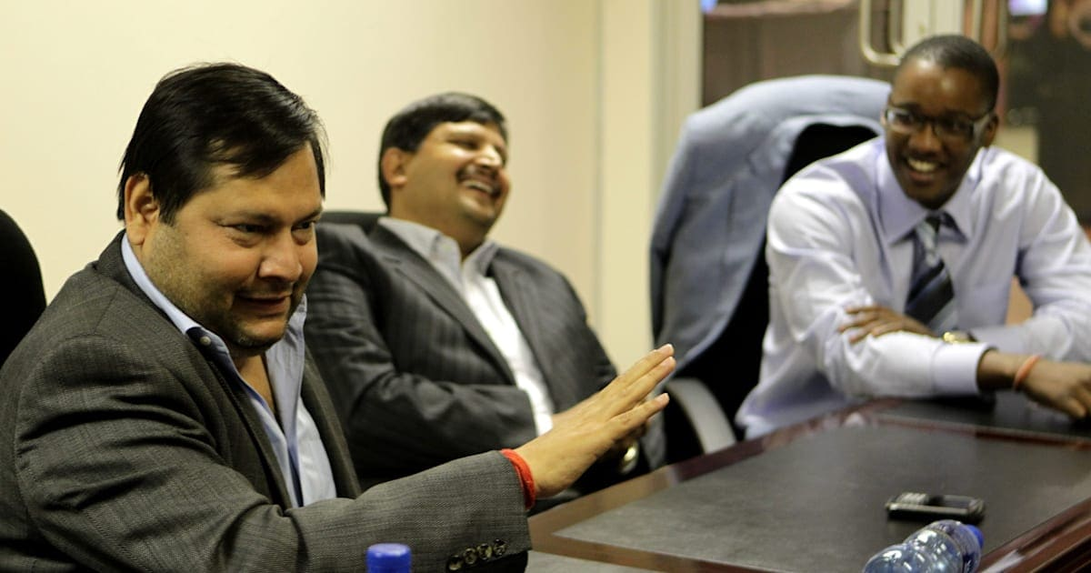 Funny Memes About Zuma : Duduzane zuma: 'doing business with the guptas is not a sin'