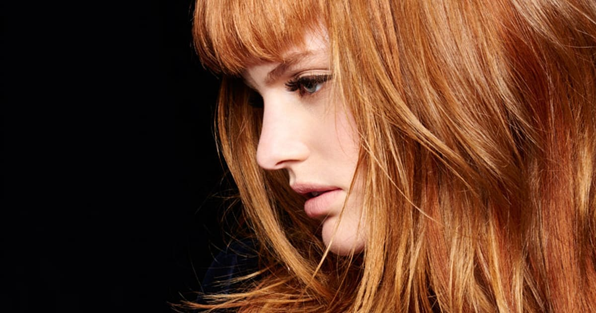 Why Red Hair Colour Washes Out So Quickly Huffpost Australia