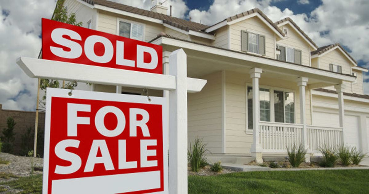Five Tips For Selling A Home Privately Huffpost Canada
