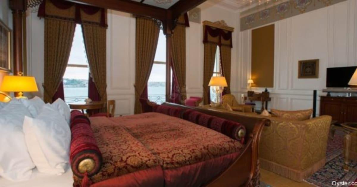 Camere Dalbergo Più Belle : Le suite più lussuose del mondo: da las vegas a istanbul prezzi e