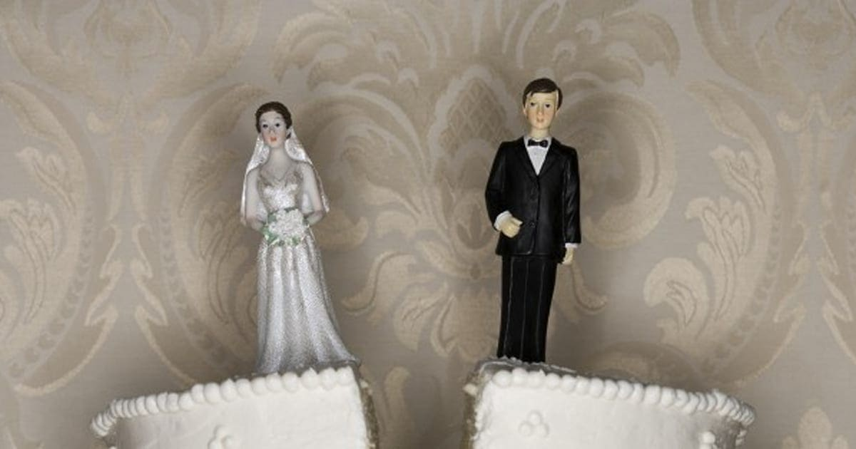 5 signs your divorce will be high conflict and how to survive solutioingenieria Images