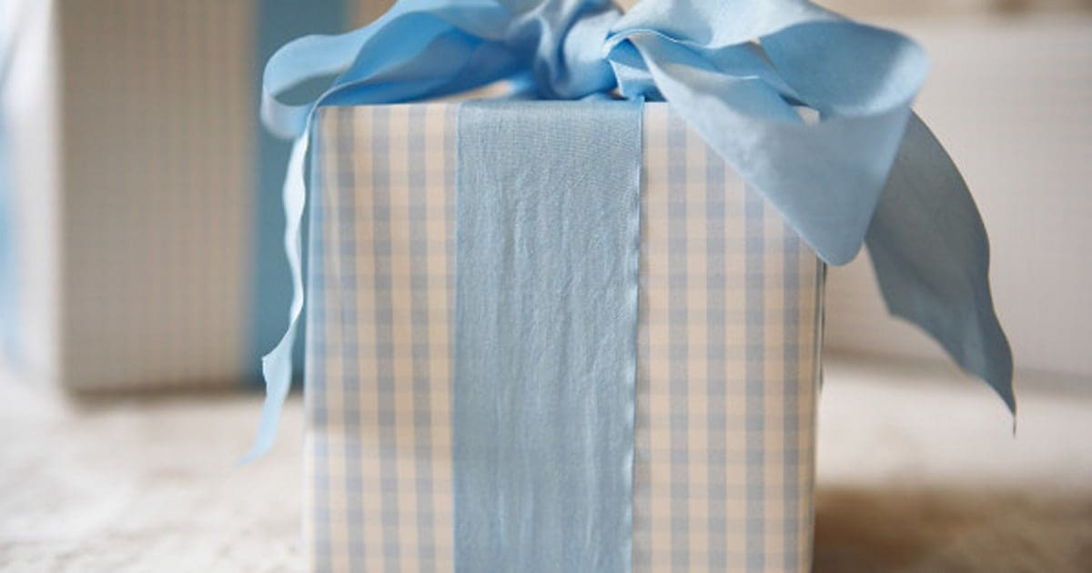 Sticky Situation Should You Bring A Gift To Destination Weddings
