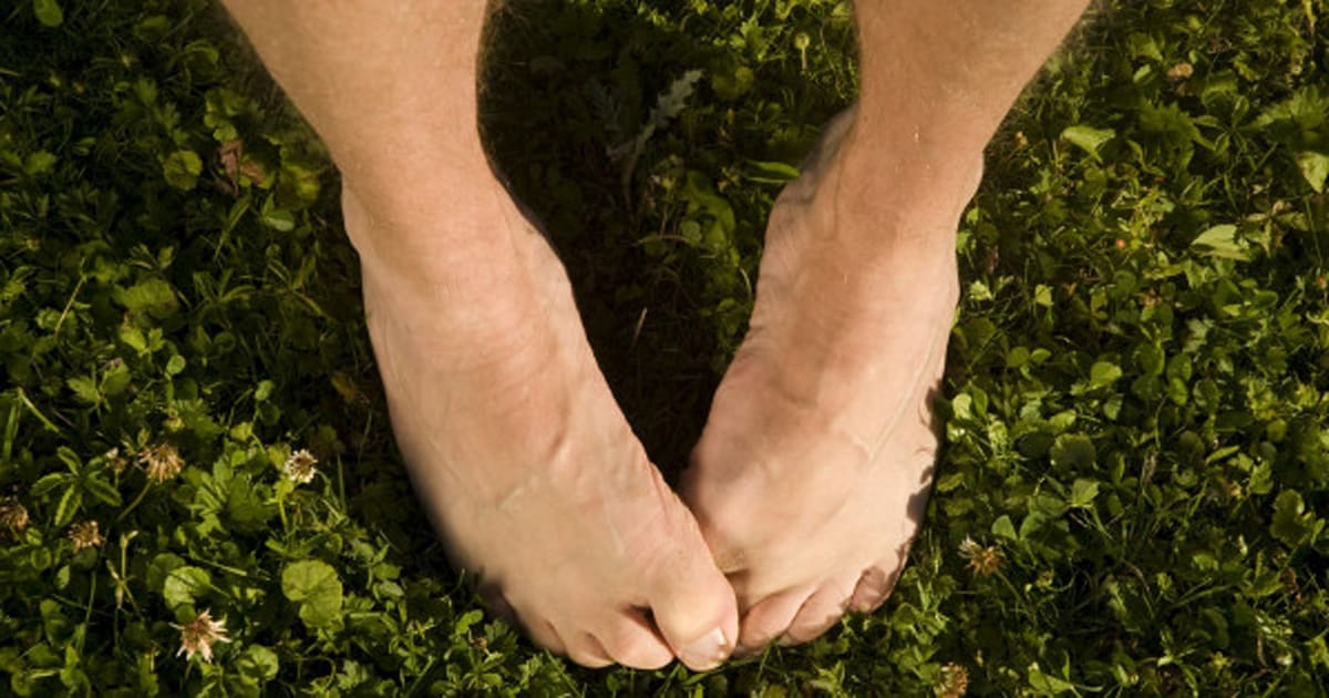 Athlete S Foot Treatment Focuses On Natural Cures Huffpost Canada