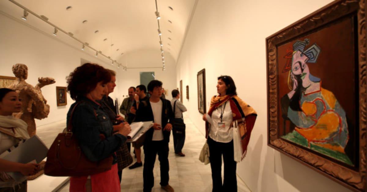 22 claves para disfrutar más de los museos (FOTOS cf4282fe916