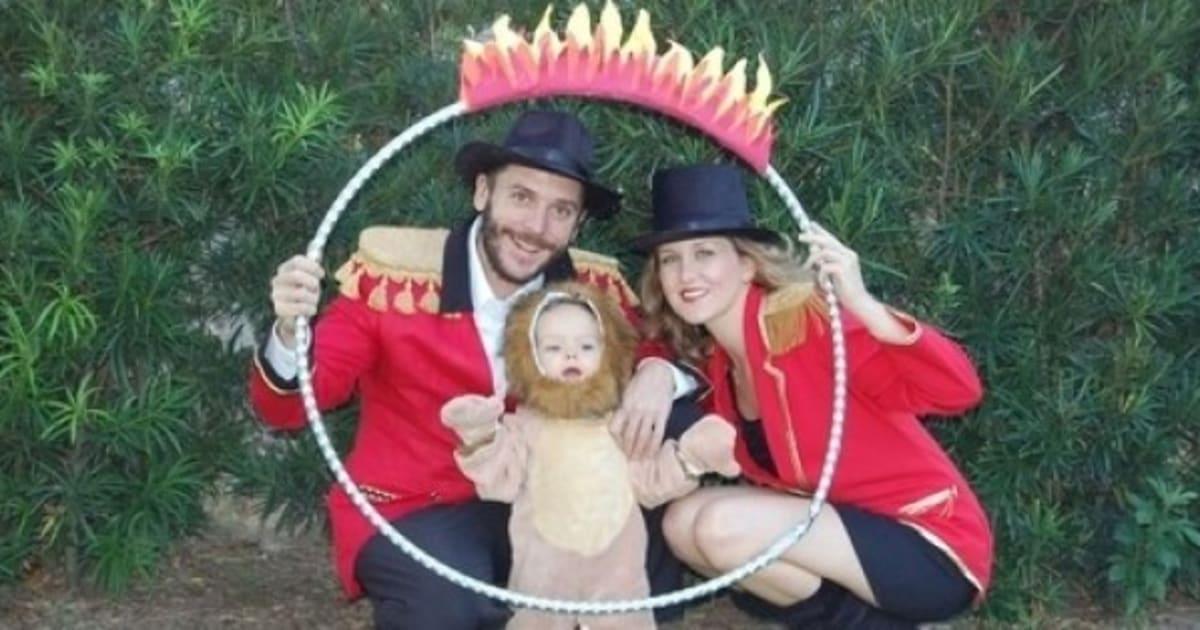 40 ideas de disfraces en grupo y en familia para Halloween (FOTOS ... 441ad40132c