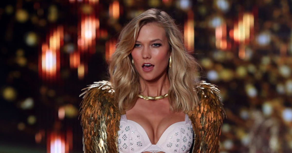 f2e20d6078 Victoria s Secret Fashion Show 2014  Photos Of The Sexiest Runway Of The  Year