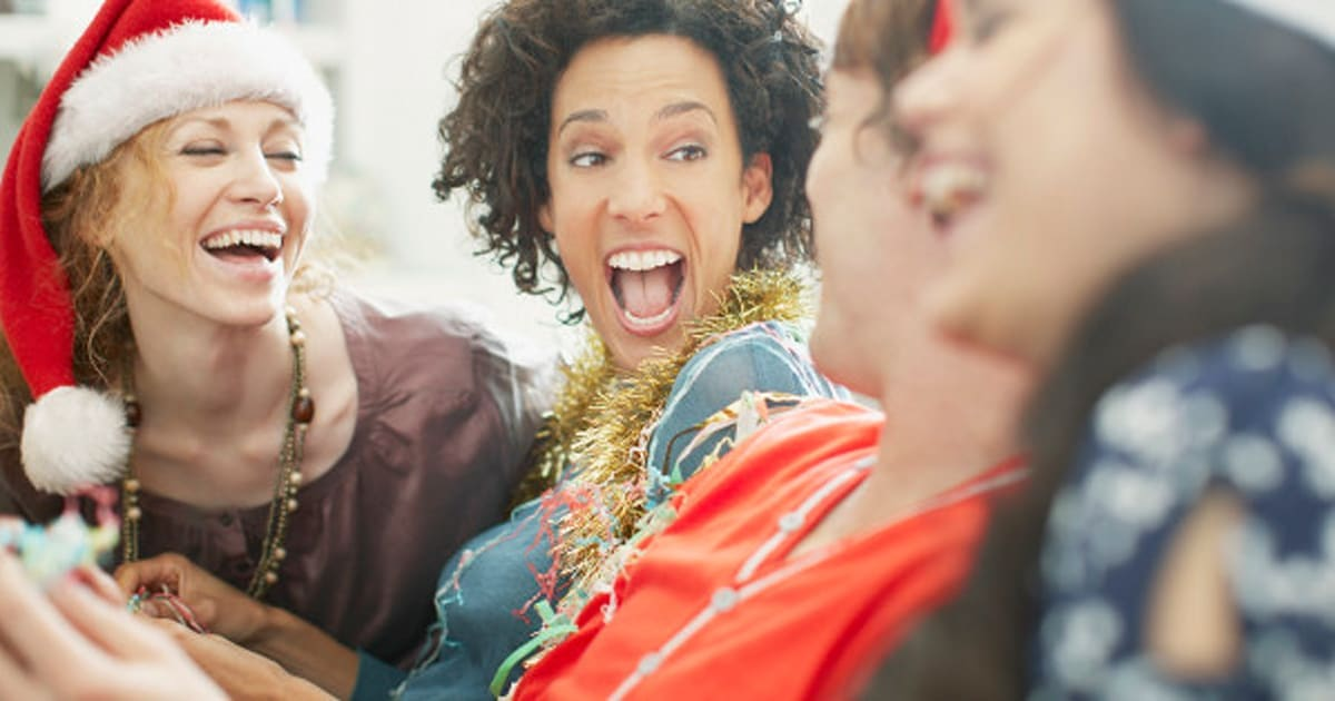 Christmas Party Games To Add Some Fun This Holiday Season | HuffPost ...